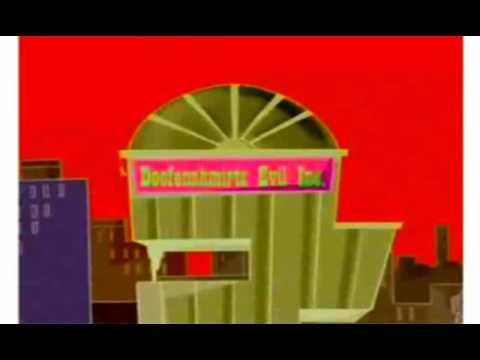 P&F Doofenshmirtz Evil Incorporated in G Major