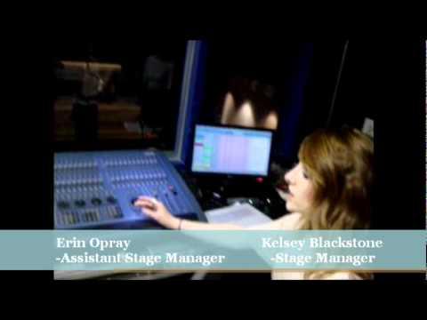 High School Theatre Spotlight - Valley Christian High School - Titanic