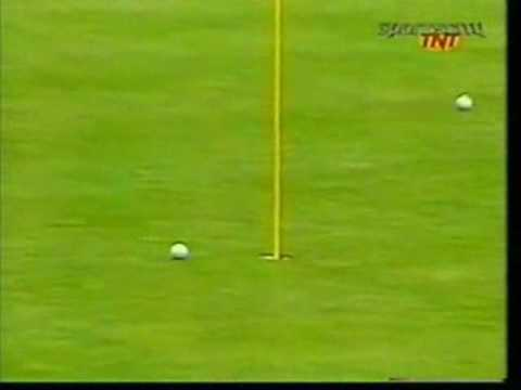 Tiger Woods - Simply The Best