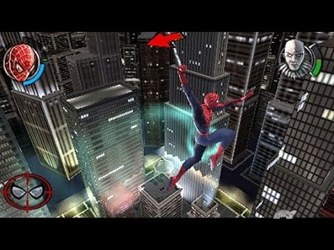 L 39 araign e spiderman dessin anim pour les enfants youtube - Dessins animes spiderman ...