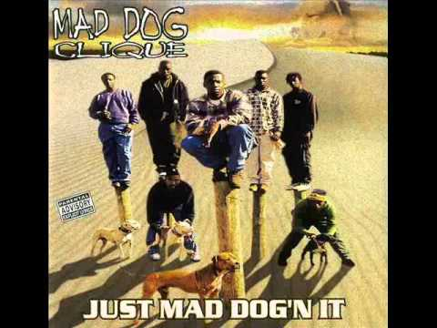 Mad Dog Clique - She a Fuck Wit' a Gangsta