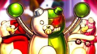THE BIGGEST TRIAL SHOCK IN DANGANRONPA HISTORY! 😭 - Danganronpa V3 Trial 3 (Let's Play Gameplay 32)