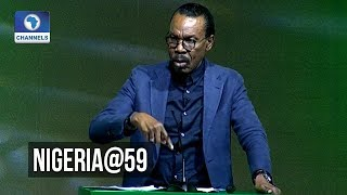 Nigeria Lacks Mental Discipline To Execute Plans, Says Bismarck Rewane