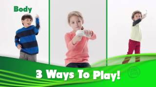 LeapTV: Get Minds & Bodies Moving With This New Gaming System for Kids
