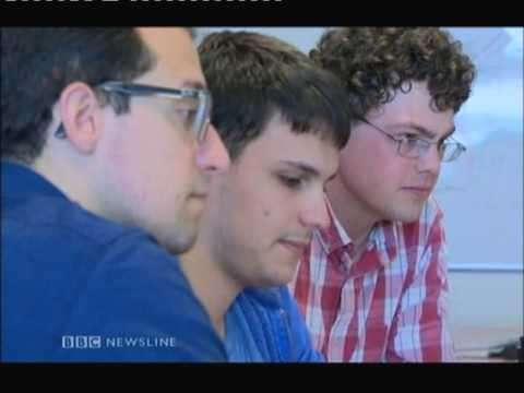 Catalyst Inc on BBC (Audio & Video)