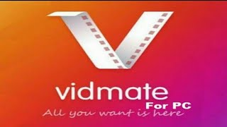 Gambar cover how to download vidmate for pc