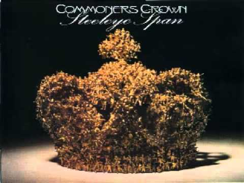 Steeleye Span - Commoner's Crown - 07 - Elf call