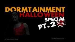 Halloween Special Pt.2 (Finale)
