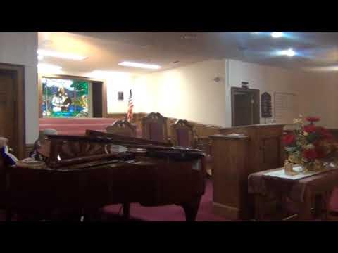 Roanoke Baptist Church Spring Revival 3 16 2020