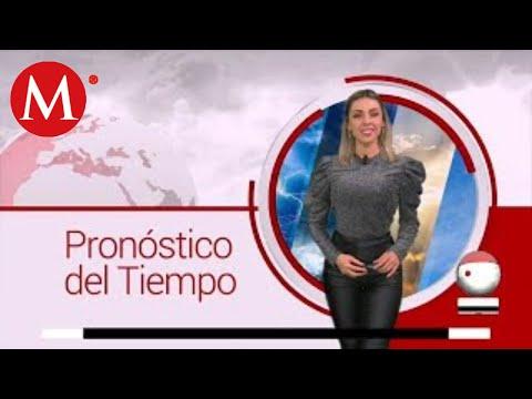 El Clima Para Mañana 18 De Diciembre, Con Jessica De Luna