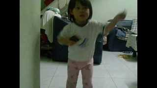 Cover images little dancer