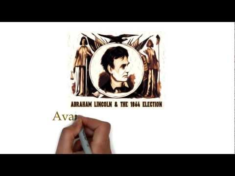 Abraham Lincoln and the 1864 Election #2