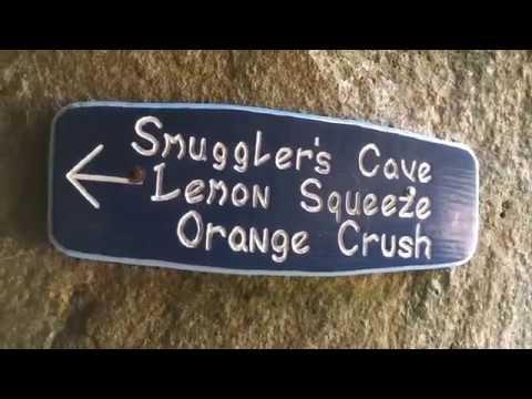 Polar Caves Park  Rumney New Hampshire  3.rész