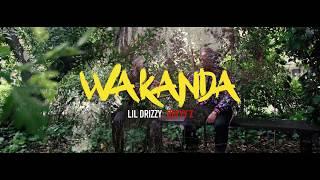 Deyyy Z - Wakanda (Feat. Lil Drizzy) [4K]