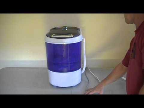 Portable Washer And Dryer Combo For Apartments