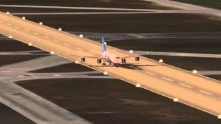 Extreme landings pro. Посадка в аэропорту шереметьево