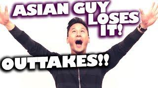 Watch an Asian guy lose it (see description for final cut)