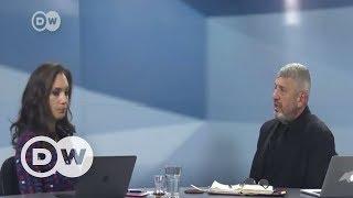 Nevşin Mengü ile Bire Bir'in konuğu Cihangir İslam - DW Türkçe