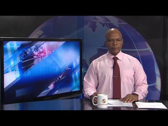 ''Sinds augustus 2020 leent de overheid geen geld meer '' STVS JOURNAAL 24 februari 2021