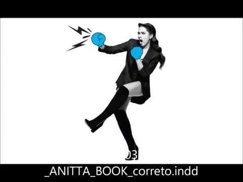 Ritmo Perfeito + Ginza - Anitta