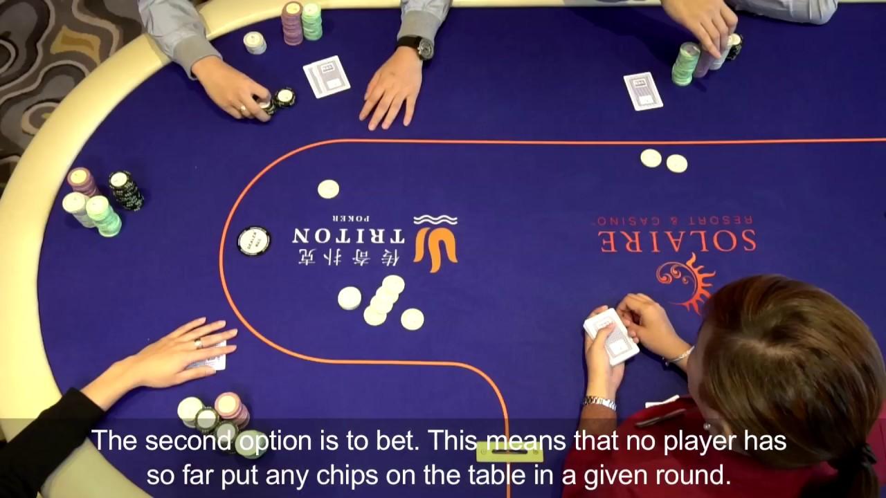 Top 10 real money poker sites