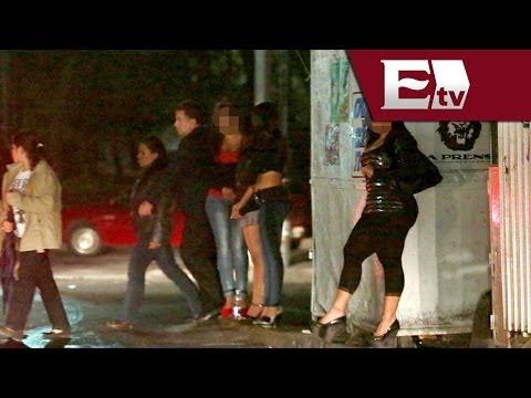 prostitutas en el metro caras de prostitutas