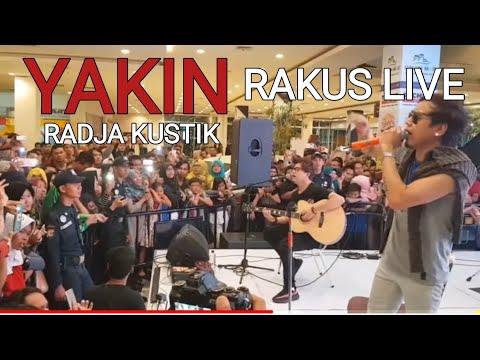 LIVE YAKIN