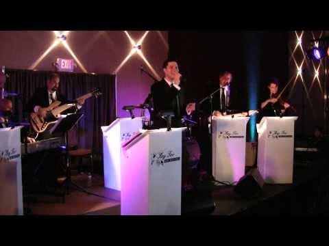 Jewish Wedding Music - Hora Dance - Chicago Jewish Wedding Band - Key Tov Orchestra