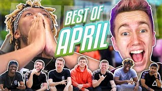 SIDEMEN BEST OF APRIL 2019