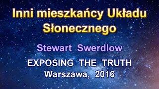 Inni mieszkańcy Układu Słonecznego - Stewart Swerdlow