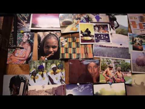 Documentary | Koralie Barrau - Zawadi African Art Shop