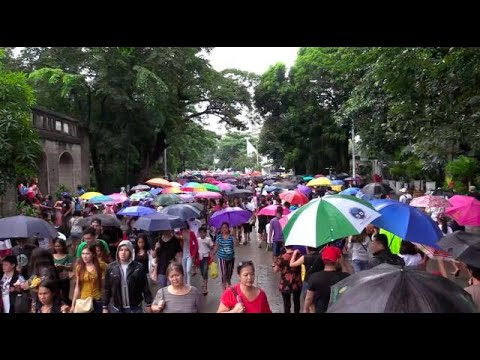 No untoward incidents reported at Manila North Cemetery on All Saints' Day