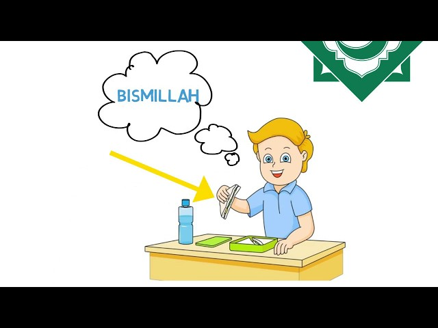 Kids  Mustahab acts -