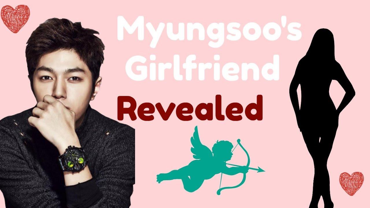 Unendlich sunggyu Dating-Gerüchte