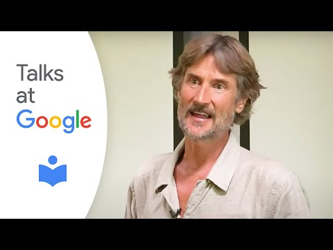 "Will Tuttle: ""The World Peace Diet - Being Healthy and Saving the Planet"" 