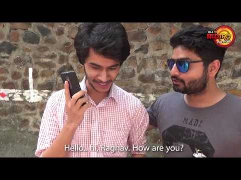 """RJ Sudarshan Gets An iPhone 7 Across To An """"Old Friend""""!"""