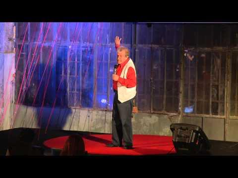 Employment and choices | Giorgos Pinteris | TEDxAUEB