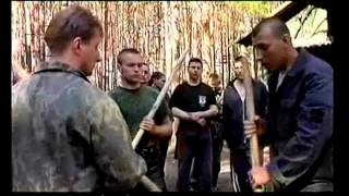 Фильм 6  Русский Рукопашный Бой  Работа с предметами
