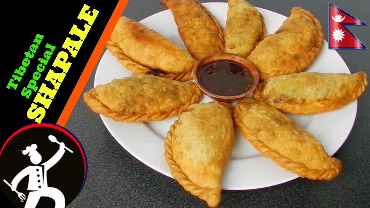 How To Make Tibetan Food