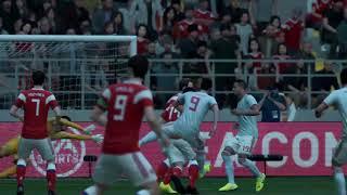 Чемпионат Мира 1 8 финала Россия Испания