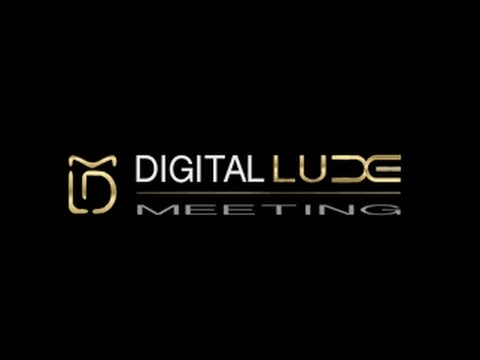 #LUXE : digital luxe meeting éditions PARIS -  GENEVE - MIAM