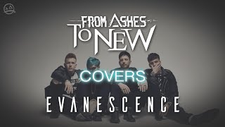 Evanescence Bring Me to Life - From Ashes to New (Live Quarantine Cover) YouTube Videos