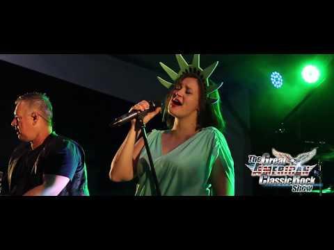 Great American Classic Rock Show PROMO REEL