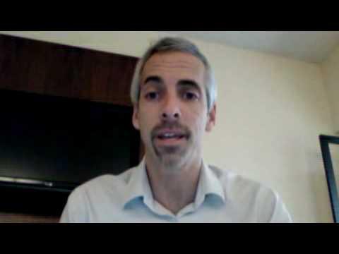 Russ Shaw - GM EMEA + GM Mobile Skype Technologies SA