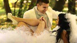 Наша свадьба 16.09.2011