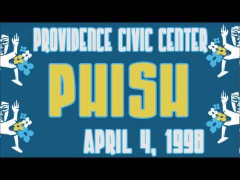 1998.04.04 - Providence Civic Center