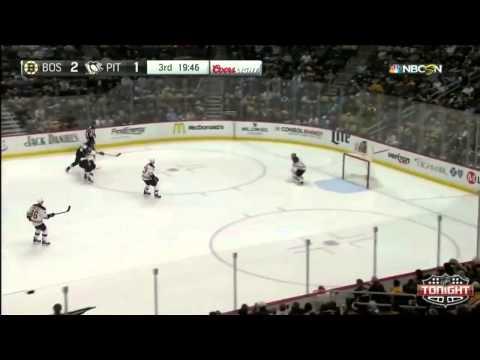 2015-16 Penguins Pump Up Video