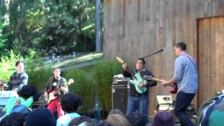They Might Be Giants, Your Racist Friend Live at Stern Grove.
