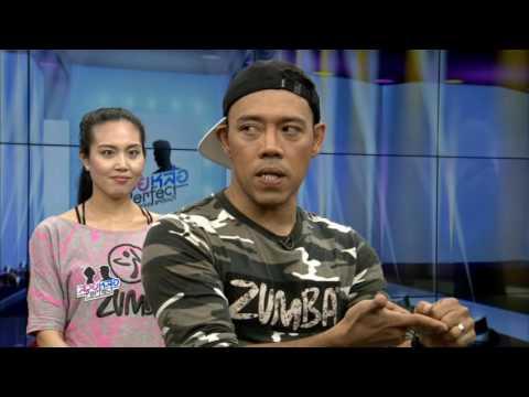 สวยหล่อ Perfect 30-6-59 Ep.2/3 Zumba workout (เผาไขมัน แบบมันๆกับซุมบร้า)