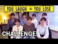 """[BTS] """"You Laugh = You Lose"""" Challenge"""